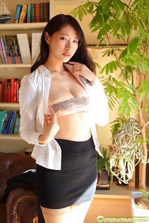染谷有香 画像2
