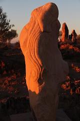 Living Desert Sculpture Park (cathm2) Tags: australia nsw brokenhill outback travel roadtrip livingdesert evening sunset light