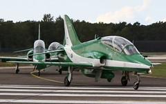 IMG_3876 (Rick99622) Tags: kleine brogel air force spottersday canon 80d sigma aircraft flying static helicopter hawk c130 bae a109 agusta mig29 poland polish saudi hawks green patrulla aspa belgian rafale french f18c finnish mcdonnell douglas pilatus pc7 pc12 p3