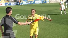 Villarreal CF B 0-0 Elche CF (05/11/2017), Jorge Sastriques