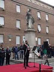 NB048115 (pierino sacchi) Tags: caduti celebrazioni corteo forzearmate giornata guerre ivnovembre nazionale prefetto sindaco ufficiale ufficiali unità