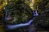 Temps de pose (Manonlemagnion) Tags: cascade eau nature automne poselongue nikond7000 1685mm nd400