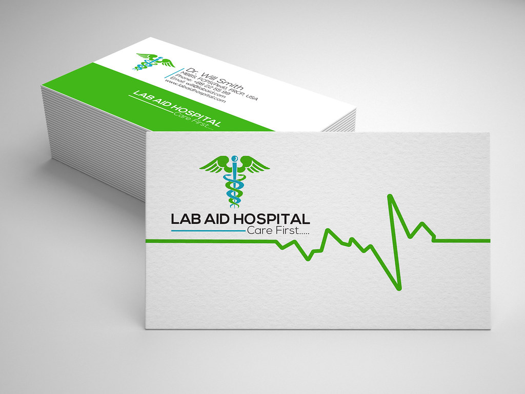 Best Business Cards For Doctors Choice Image - Card Design And Card ...
