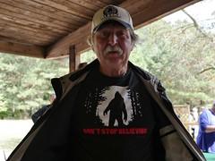Pocomoke River 50th Anniversary (Maryland DNR) Tags: 2017 pocomokeriver statepark 50thanniversary bigfoot