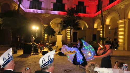 Malta to Serbia Gala Reception @ Hastings Gardens Valletta 74