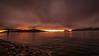 Sommarøy_ (Ebeltoft Photography) Tags: midnightsun sommarøy bridge dramatic sunset sundown