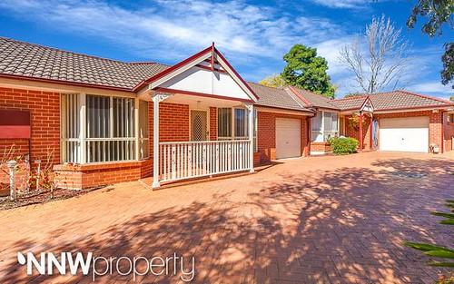 2/15 Balaclava Road, Eastwood NSW