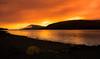 blazing (Phil-Gregory) Tags: nikon d7200 sigma18250macro sigma zoom lochlinnhe lakr highlands scotland scenicsnotjustlandscapes national nature nationalpark naturalphotography naturalworld naturephotography countryside sunset colour