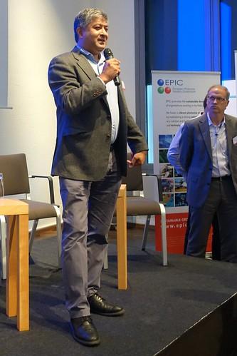 EPIC Venture Start Up Entrepreneurship Forum (53)
