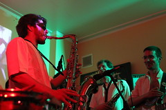 IMG_8597 (lfbarragan_19) Tags: jazz concert fela kuti africa estonia tallinn euphoria live music afrotallinnbeat