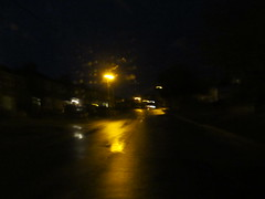 280:365, 2017, Going to see Oliver IMG_7587 (tomylees) Tags: braintree essex raining dark october 2017 saturday 7th project 365