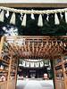 Hikawa Shrine, Japan (square(tea)) Tags: kawagoe olympus 氷川神社 em5 小江戶 冰川神社 川越 olympusm1240mmf28 windchime 風鈴 埼玉 saitama japan olympusmzuikodigitaled1240mmf28pro kawagoeshi saitamaken 日本 jp hikawa shrine