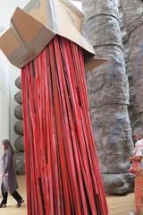 Phyllida Barlow - British Pavilion (s h u n z a n) Tags: venicebiennial biennaledivenezia