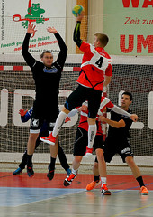 AW3Z7161_R.Varadi_R.Varadi (Robi33) Tags: action ball basel foul handball championship fight audience referees switzerland fun play gamescene sports sportshall viewers