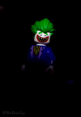 """Ever Danced with the Devil in the Pale Moonlight?"" (that_brick_guy) Tags: lego legobatman legobatmanmovie minifig minifigure minifigures legominifig minifigs legominifigs legominifigure legominifigures batman joker darkknight capedcrusader jacknapier jack napier dc dccomics comic comics dark knight caped crusader clownprinceofcrime clown crime prince criminal gotham gothamcity villain dslr nikon d7200 nikkor 18g toy photography toyphotography"
