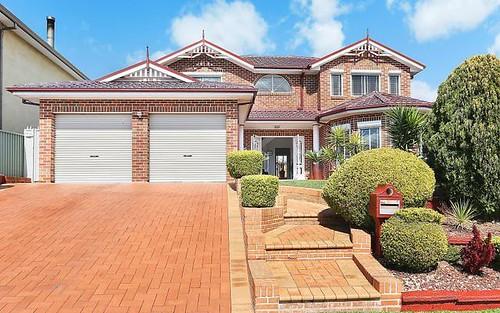 109 Bossley Rd, Bossley Park NSW 2176