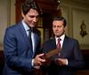 Visita Oficial del Primer Ministro de Canadá, Justin Trudeau (Presidencia de la República Mexicana) Tags: presidente presidencia enriquepeñanieto epn justin trudeau primerministro canadá