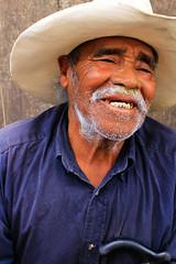 Street Portrait (klauslang99) Tags: streetphotography klauslang portrait person guanajuato mexico beard
