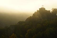 Morgennebel über dem Ahrtal (clemensgilles) Tags: eifel eifellandschaft herbst fog autumn germany deutschland rheinlandpfalz