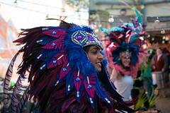 "Sheffield Carnival at Diversity Fest 2017. (Tim Dennell) Tags: diversityfest2017 sheffieldcarnival sheffield diversity arts ""performingarts"" music dance poetry books authors poets singers dancers people lgbt cultures multicultural ""hagglerscorner"" queens road october 2017"