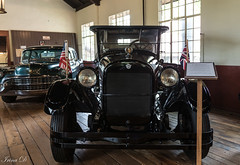 Nostalgic times (Irina1010) Tags: oldcars oldcarmuseum asheville reo 1927 museum vehicle canon