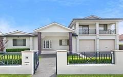122 Camden Street, Fairfield Heights NSW
