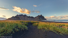Stockness - Vestrahorn (SILK61) Tags: austurland islanda is stockness vestrahorn