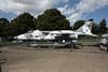 Jaguar GR.3A (Pentakrom) Tags: raf manston history museum sepecat jaguar xz106