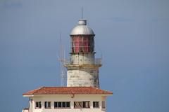 Faro Castillo del Morro (Havana, Cuba) - Pictures from Empress of the Seas Cruise - October 13, 2017 (cseeman) Tags: empressoftheseas royalcaribbean royalcaribbeansempressoftheseas empressoftheseasoctober11162017 empressoct112017 cruise cuba cuba2017 cruisetocuba havana habana castillodelmorrolight farocastillodelmorro castillodelostresreyesdelmorro elmorrocastle havanalighthouse lighthousesofcuba faro lighthouse atlanticocean lighthousesofthecaribbean shore oceans lighthousesoftheatlanticocean straitsofflorida fortressofsancarlosdelacabaña lahabana