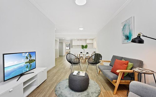 502/1 Waterways St, Wentworth Point NSW 2127