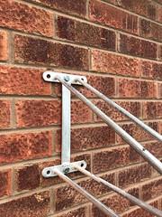 cycle-racks.com Wall Hanging Bracket 3-2