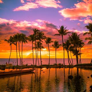 Painted Island