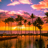 Painted Island (Thomas Hawk) Tags: grandwailea hawaii maui wailea waldorfastoria waldorfastoriagrandwailea beach clouds humuhumu humuhumunukunukuapuaa palmtree restaurant sunset tree fav10 fav25 fav50 fav100