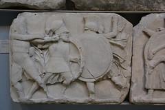 DSC_0615 (Andy961) Tags: uk england london britishmuseum lycia lycian antiquities nereid sculpture statue relief frieze