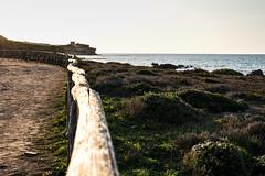 Porto Ferro (renmas57) Tags: alghero sardegna portoferro landscape sea sun sunset tramonto mare island isola panorama