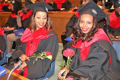 SPHMMC OB Gyn Graduation, October 2017