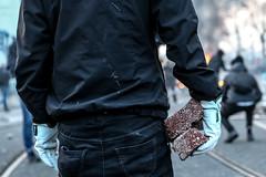 Blockupy_Frankfurt_2015_Ausschreitungen_Gewalt_Polizei (28 von 110) (Marcel Bauer) Tags: frankfurt ausschreitungen tear gas ezb