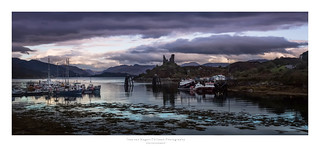 Isle of Skye X - Kyleakin