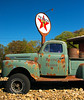 Barrel House (janetliz) Tags: barrelhouse truck texaco rusty old barrelhouserestauranttavern kane