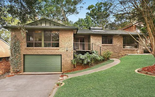 72 Westmore Dr, West Pennant Hills NSW 2125