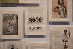photoset: Weltmuseum Wien: Neueröffnung (ab 26.9.2017, Pressekonferenz)