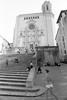 gerone sl350051 (L.la) Tags: girona gerona gérone catalogne espagne espana eu europe europa europeonflickr rollei rolleiflex rolleiflexsl35 sl35m sl35 ilford fp4 ilfordfp4 lc29 scanner epson v600 epsonv600 église catédrale church 35mm 135 24x36 28mm wideangle grandangle 21mm laurentlopez lla urban street stphotography