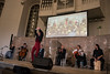 Benefizveranstaltung Flamenco in der Paulskirche-bw_20171026_9346.jpg (Barbara Walzer) Tags: 261017 dieeuropakulturtage ezb flamenco paulskirche