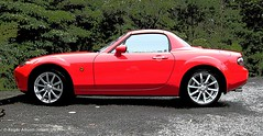 Mazda MX5 0097.jpg (Roger OZ) Tags: northernbeaches mazda australia sydneygreater cars mx5 newsouthwales places collinsbeach collinsflat