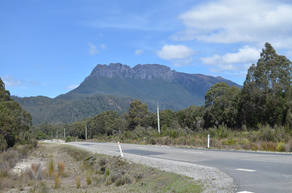The world 39 s best photos of mountains and tasmania flickr for Landscaping rocks tasmania