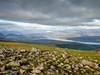 Loch Rannoch from the summit of Meall Garbh (David McSporran) Tags: carngorm meallgarbh carnmairg meallnaaighean glenlyon northchesthillestate munro munros scottishhighlands scotland scottishmountains hillwalking