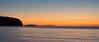 Orange Sunset (stoney021) Tags: northwoods wisconsin apostle islands lakeshore sunset twilight nature fall autumn unedited color orange truecolor greatlakes lakesuperior roadtrip