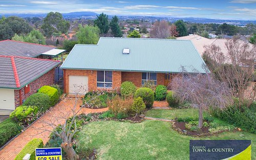 11 Rosecommon Avenue, Armidale NSW