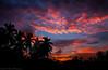 Vibrance !! (Kaushik.N.Rao) Tags: udupi sunset nature landscape colors clouds skyscape exposure composition dusk vibrant canon karnataka india photography 2k17