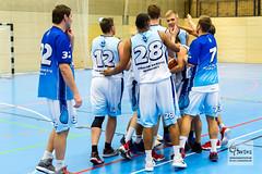 Tuspo Heroldsberg - Fibalon Baskets Neumarkt